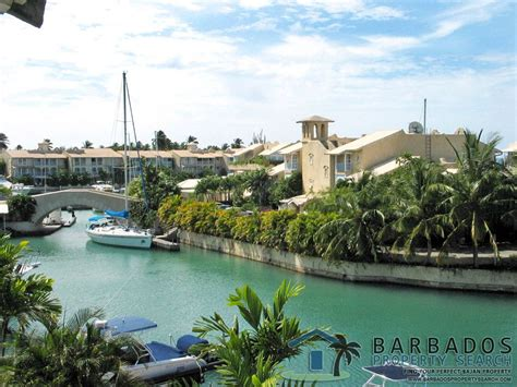 St Charles Property Records 125 Port St Charles 3 Bedrooms Vacation Rental At Barbados