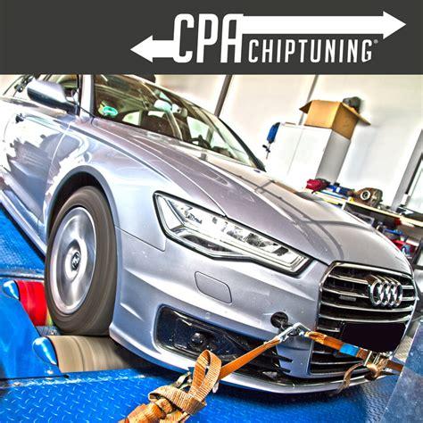 Audi A6 3 0 Tdi Erfahrung by Cpa Powerbox F 252 R Dem Audi A6 C7 3 0 Tdi Clean Diesel