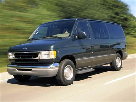 2003 ford e150 passenger pricing ratings reviews kelley blue book