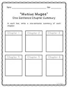 maniac magee book report 7 best maniac magee images on maniac magee