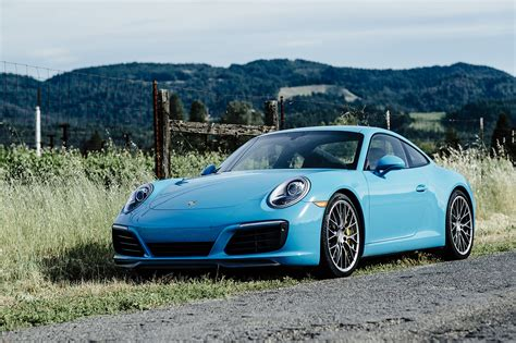 porsche 911 turbo 991 2 overview hypebeast