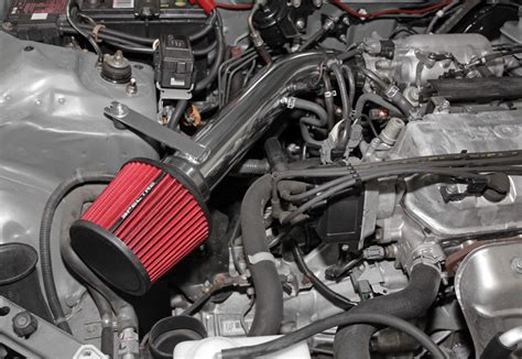 affordable spectre performance air intake for honda civic