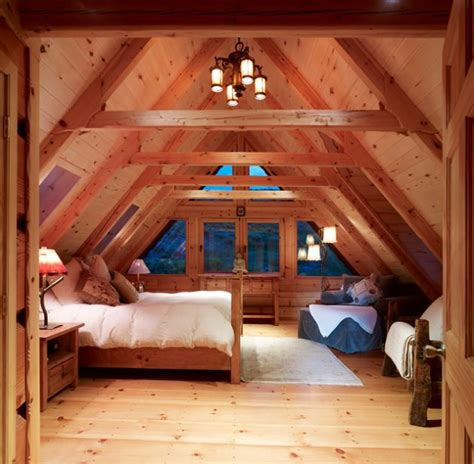 super functional ideas  decorating comfortable attic