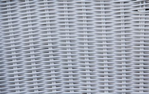 Wood Texture Painting - wood wicker texture painted white furniture