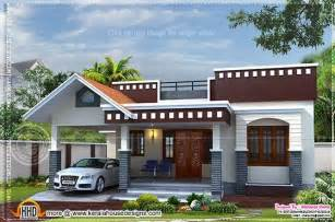 Single Floor House Plans In Tamilnadu Modern Tamilnadu House Keralahousedesigns