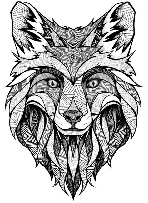 printable wolf coloring pages for adults get this farm coloring pages free printable k2rww