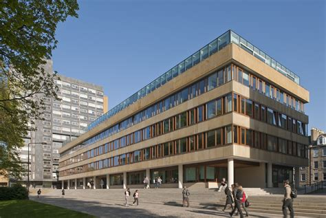 Of Edinburgh Mba by Business School Of Edinburgh Retrofit By Ldn