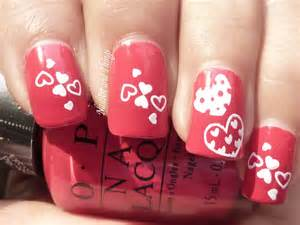 valentines day 2015 nail art nail art and tattoo design