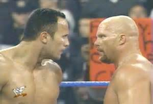 Cold Steve Vs The Rock 301 Moved Permanently