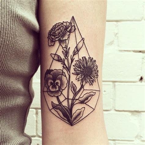 aster flower tattoo flowers for franzi flowers blumen aster