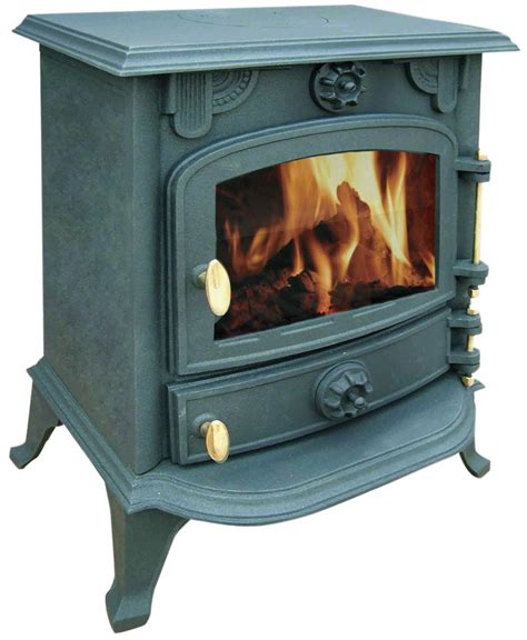 Fitting Multi Fuel Stove Existing Fireplace by Bergen 5kw Chion Stoves