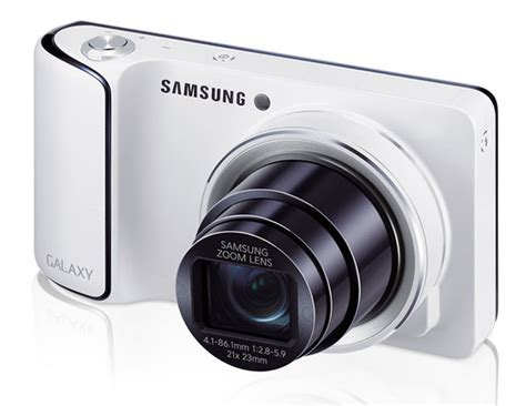 Samsung Galaxy Kamera 8mp 1 Jutaan samsung galaxy unveiled more phonecamera than