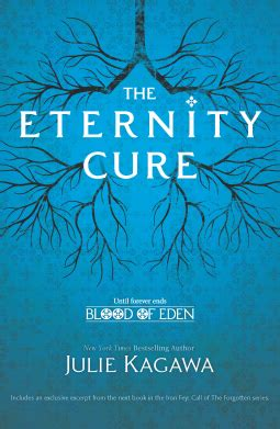 Eternity Cure Blood Of Book 2 journey with words arc review the eternity cure by julie