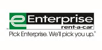 Car Rental Agencies Near Me Why I Rent From Enterprise Barry Moltz