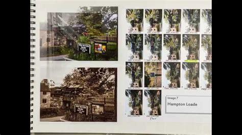 photography layout ideas photography sketchbooks layout exles youtube
