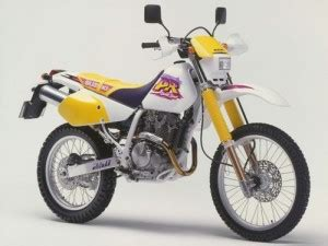 1993 Suzuki Dr250 Suzuki Dr250 Dr250s Dr 250 Manual