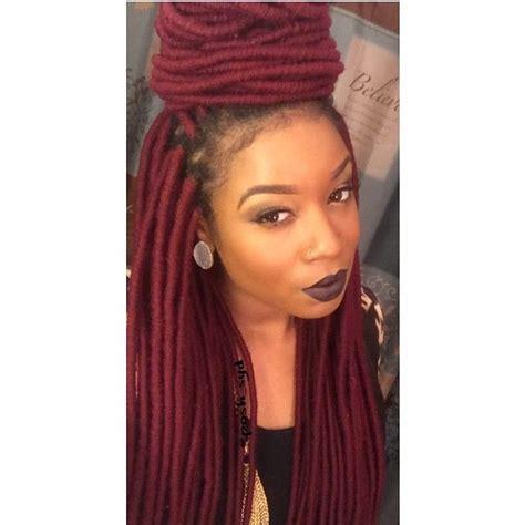 yarn braids natural hair styles pinterest yarns 86 best yarn braids images on pinterest hairstyles