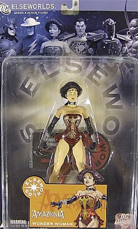 The Jade Kingdom Come Elseworlds Series 2 dc direct figures elseworlds figures checklist