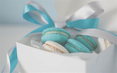 wallpaper blue food 法国甜点马卡龙图片壁纸 桌面背景图片 高清桌面壁纸下载