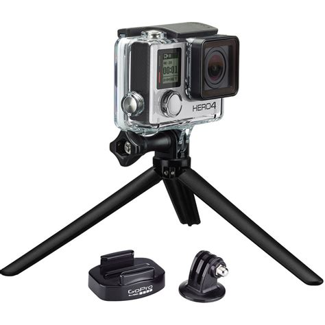 Gopro Tripod Mount gopro tripod mounts with mini tripod abqrt 002 b h photo