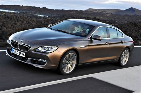 used 2013 bmw 6 series gran coupe for sale pricing
