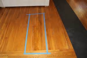 hardwood flooring patch meryl and miller llc