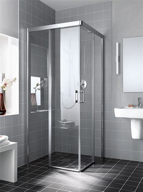 Kermi Shower Doors Kermi Shower Doors Kermi Atea Quadrant Sliding Doors With Fixed Panels Tsg Kermi Raya Two