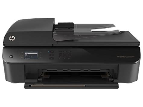 Printer Hp Fax Scan Copy hp b4l10c deskjet ink advantage 4645 print scan copy fax