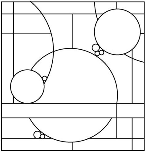 stained glass pattern maker online 681 best stained glass patterns images on pinterest