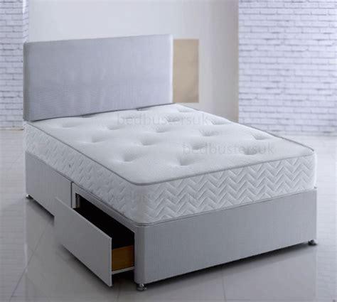 Divan Beds With Mattress And Headboard Briansautomotive Net