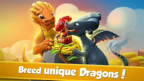 mod game dragon mania dragon mania legends apk v2 0 0s mod money for android