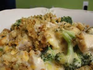 chicken and broccoli casserole recipe dishmaps