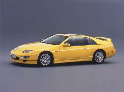 nissan 300zx 1998 nissan 300zx r supercars net