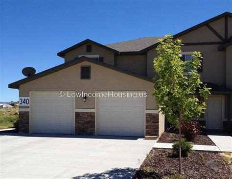 Low Income Housing Utah by Hollow Apartments 300 N 380 W Garden City Ut 84028 Lowincomehousing Us
