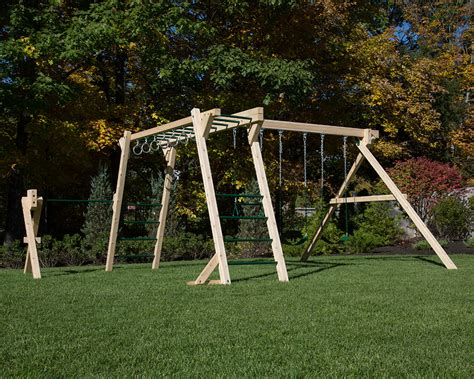 swing sets with monkey bars free standing swing set monkey bars turning bar