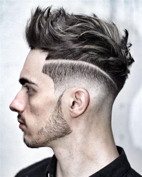 Fotos De Cortes De Pelo Y Peinados Para Nia 2015 | imagen cortes de pelo corto hombre degradado raya del