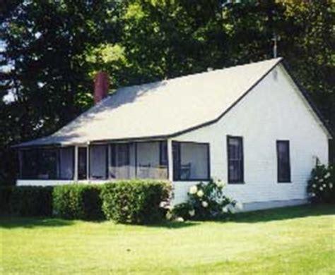 sebago lake cottages maine harley davidson weekend road trips archives