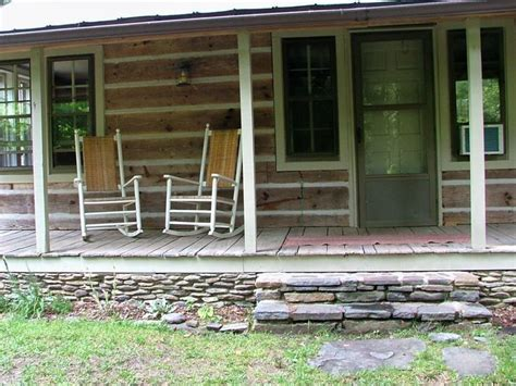 Cabins Near Biltmore by Asheville Carolina Country Living The Front