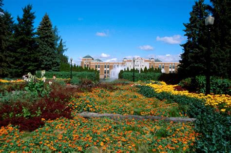 montreal botanic garden montreal botanical garden