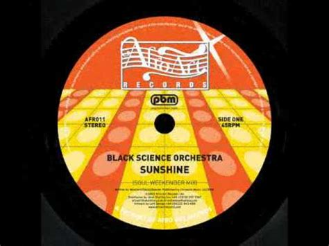 alison david the black science orchestra black science orchestra feat alison david the