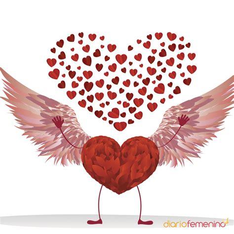 imagenes emotivas para el pin corazones para todos en tarjetas para el 14 de febrero