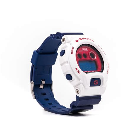 Bnb G Shock Gdx 6900 Like New live photos g shock color limited edition nfl