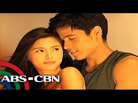 kim all i need is xian abs cbn news ukg kim xian sport new looks for reunion series youtube
