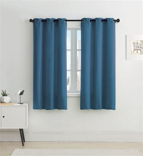 kmart bedroom curtains room darkening window panel kmart