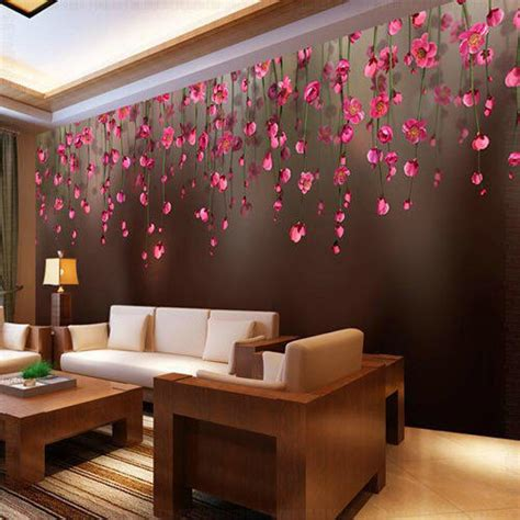wall murals  living rooms   blow  mind