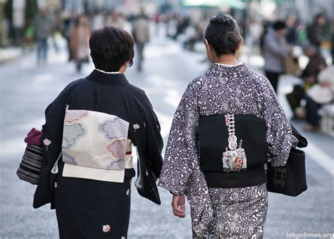 Kimono Obi japan wannabe wafuku the difference between kimono and