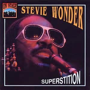 Ground Blind Cover Music Gates Stevie Wonder Superstition