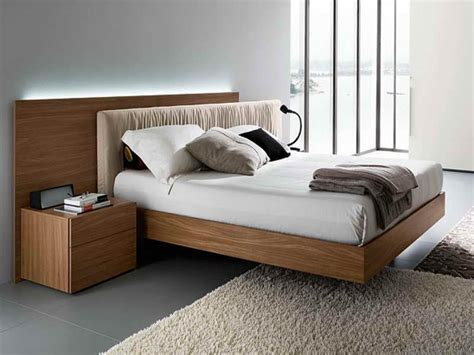 Modern Wooden Bed Frames Tips For Choosing The Best Wooden Bed Frames
