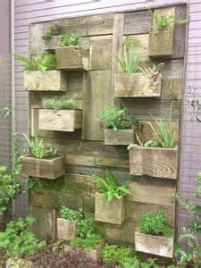 Vertical Garden Planter Vertical Vegetable Garden House Design With Diy Wall