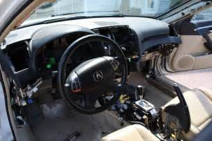 dyi 2004 tl dashboard replacement images acurazine